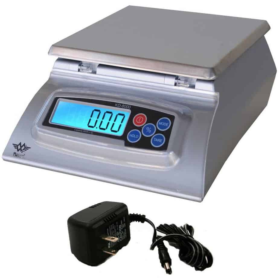 best kitchen scale for soap making