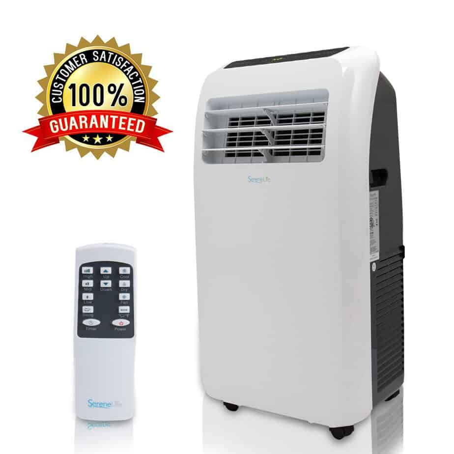 best portable air conditioner for allergies