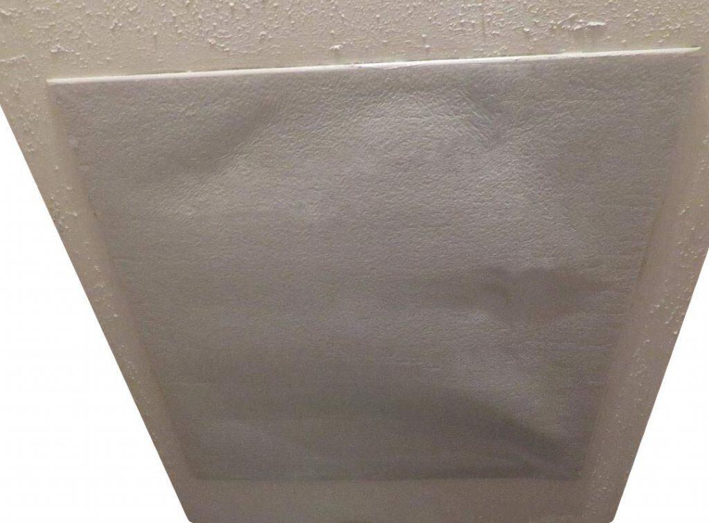 MWS Residential Fan Shutter Cover Attic Exhaust Vent Stop Sealer Door Insulation Kit best attic fan cover