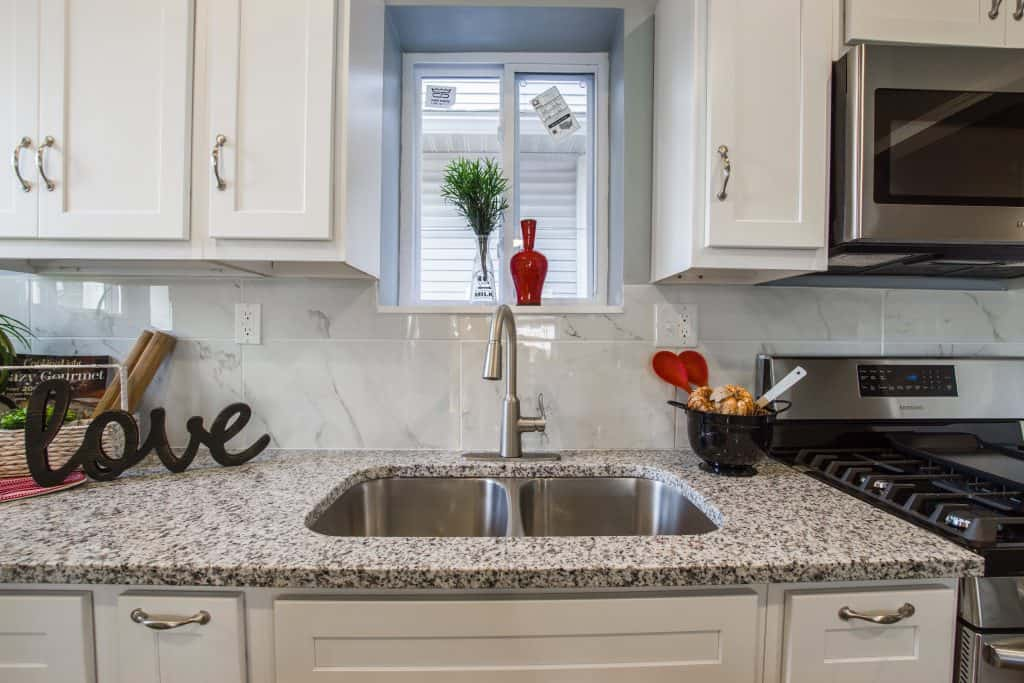 why replace kitchen faucet
