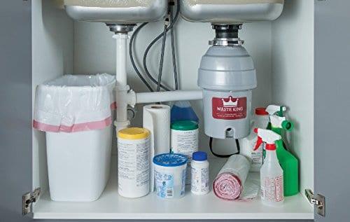 are garbage disposal universal