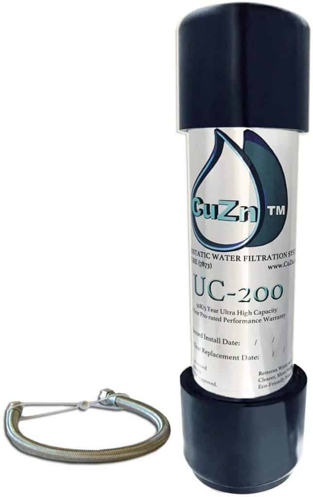 cuzn uc-200 review