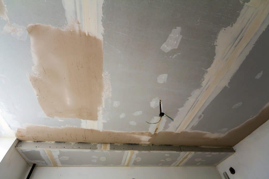 which drywall to use for ceiling