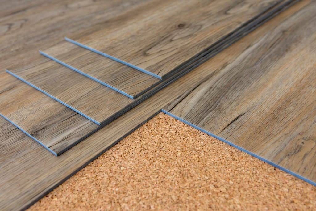 do vinyl floors scratch remove scratches easily