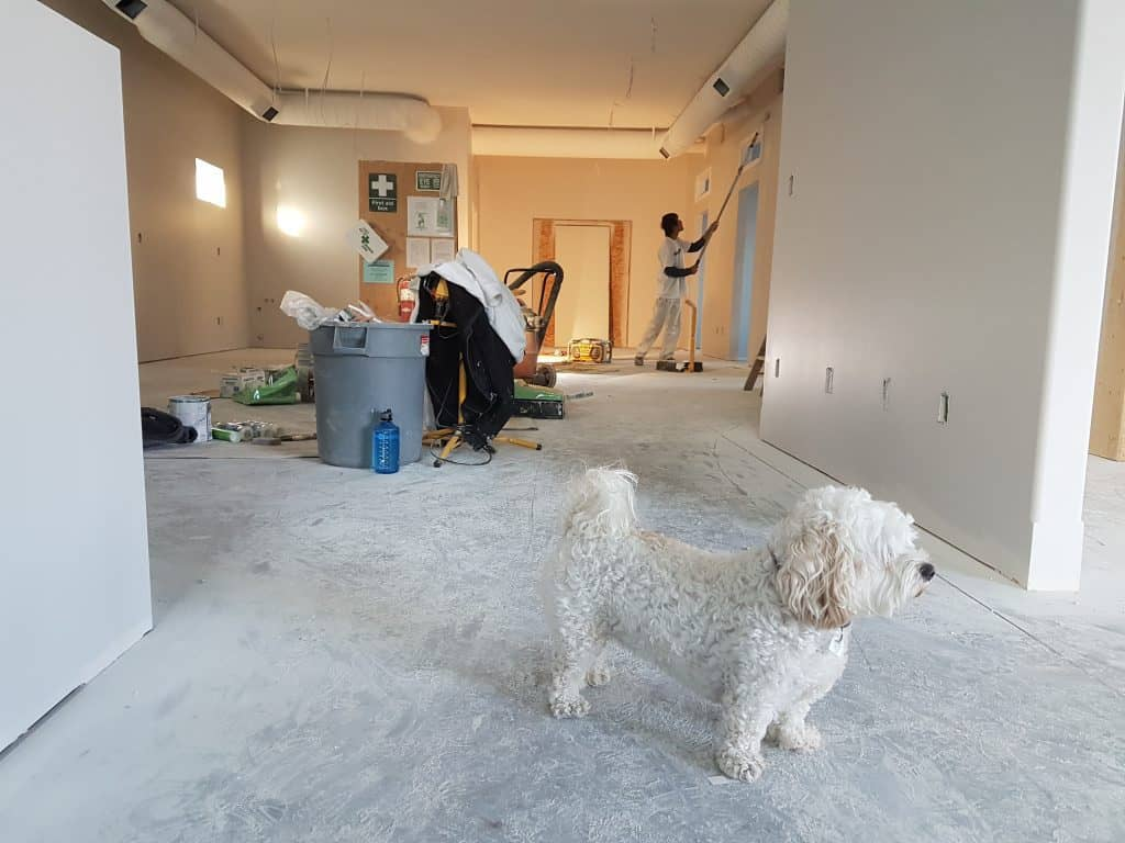 Remodeling a House tips