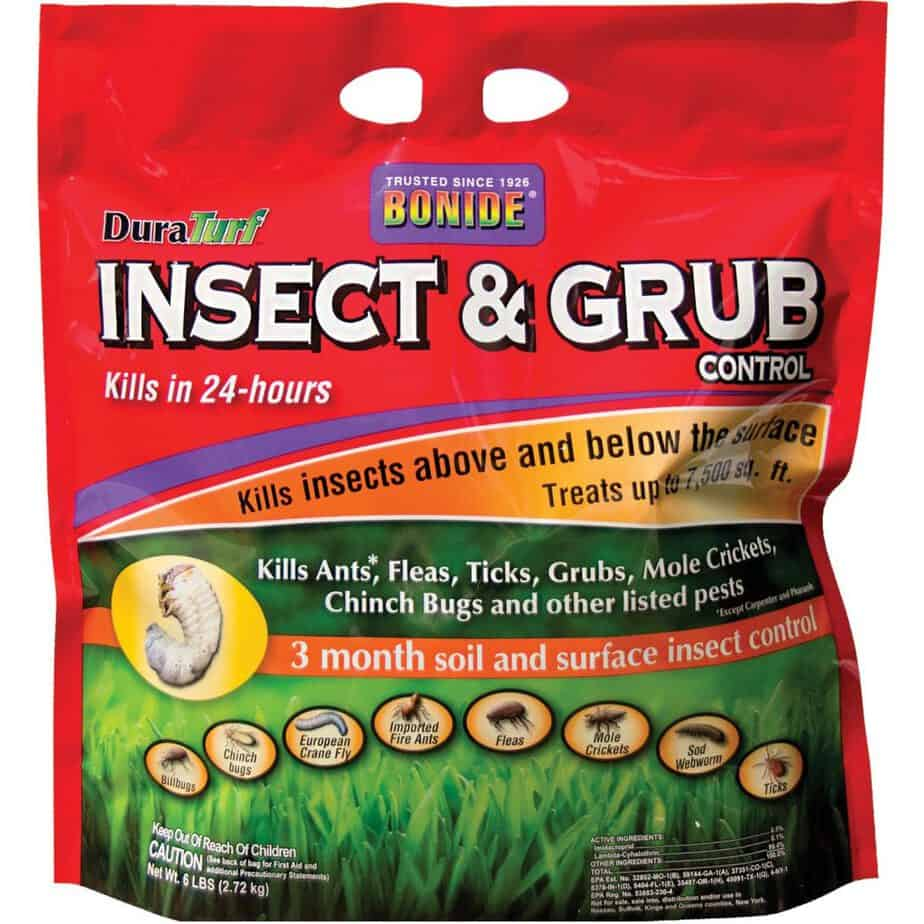 Bonide BND60360 Insect_and_Grub_Control Outdoor_Insecticide best lawn grub killer