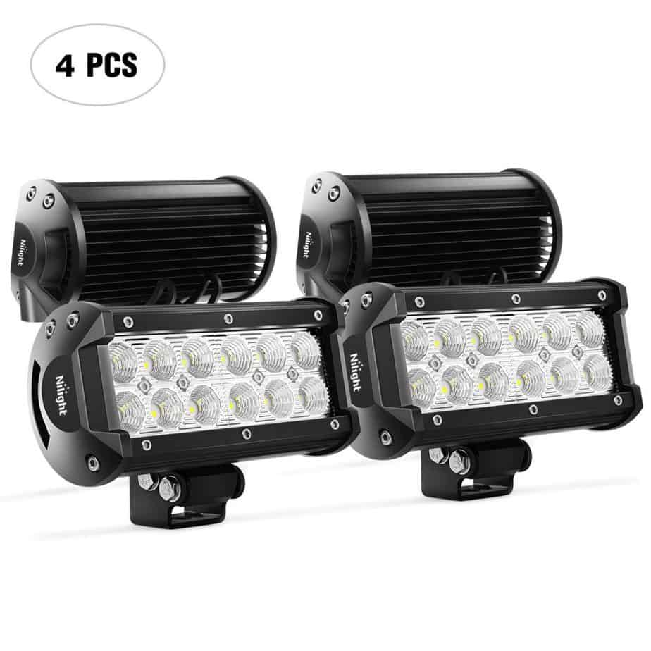 best flood lights for boat