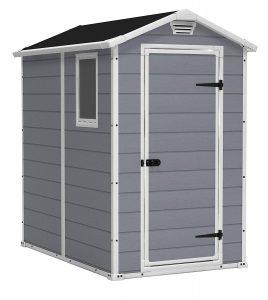 best storage sheds for backyard