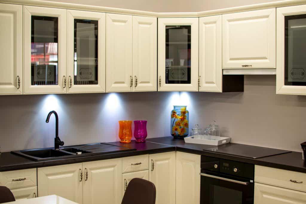 kitchen cabinets resale value