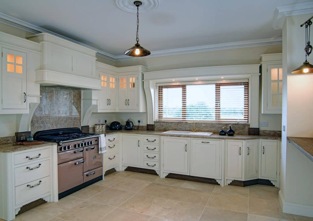 Kitchen Floor Tiles Staggered or Straight? Pros and Cons ...