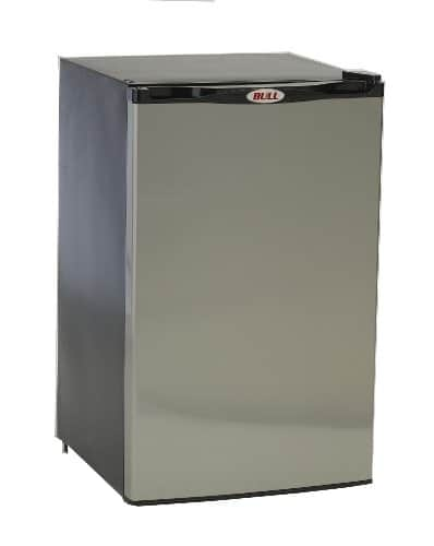 Bull Outdoor Products 11001 Stainless Steel Front Panel Refrigerator best refrigerator for smallkitchen