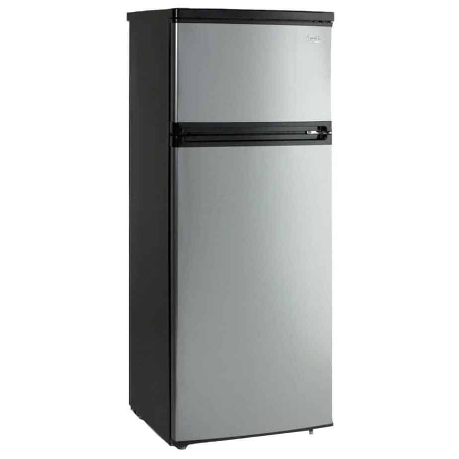 10 Best Refrigerators for Small Kitchen (2020) | Best Home Fixer