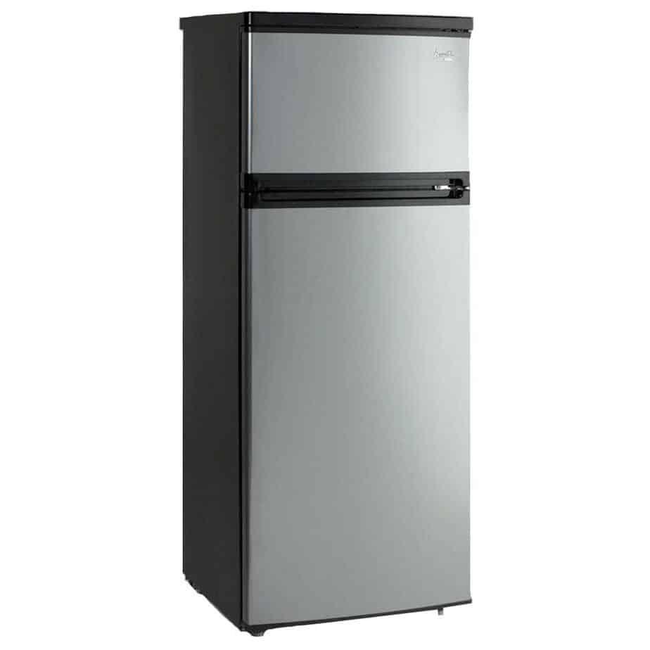 best refrigerator for smallkitchen