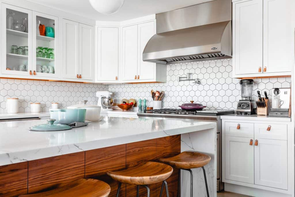 why do kitchen cabinets cost so much