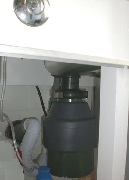 Garbage Disposal sink unit are garbage disposal universal