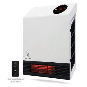 best electric garage heaters 120v