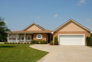 does homeowners insurance cover driveway