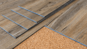 how hard is it to install vinyl flooring