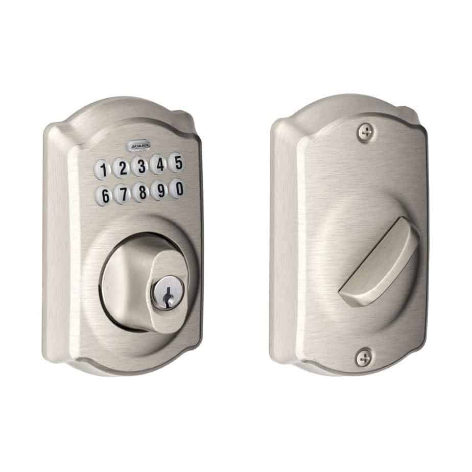 schlage be365 review