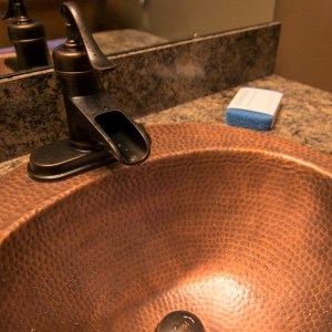 sinkology copper sink review faucet bathroom care