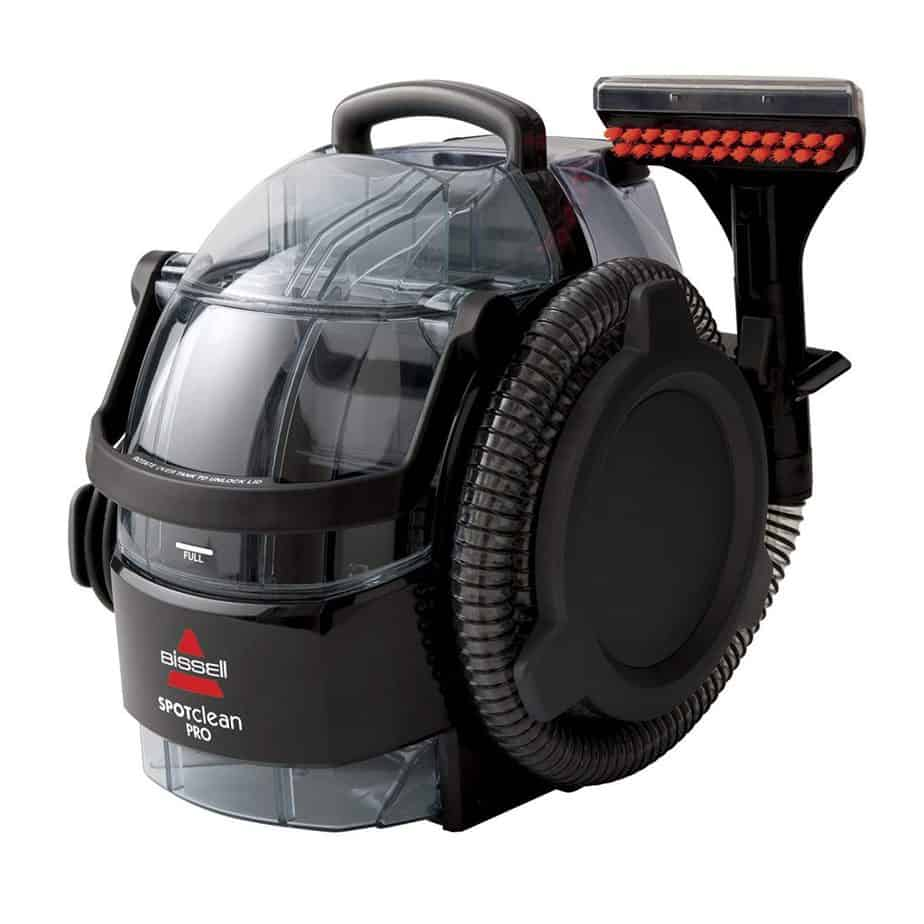 Bissell 3624 SpotClean best carpet cleaner for stairs