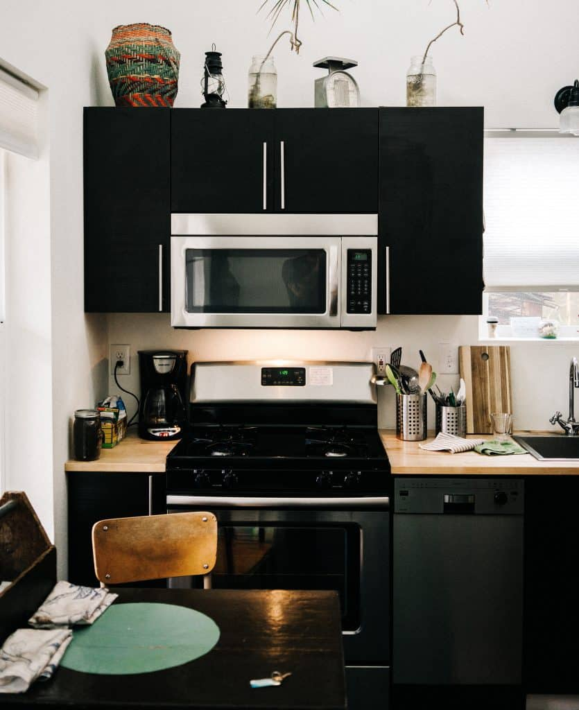 do kitchen appliance brands need to match