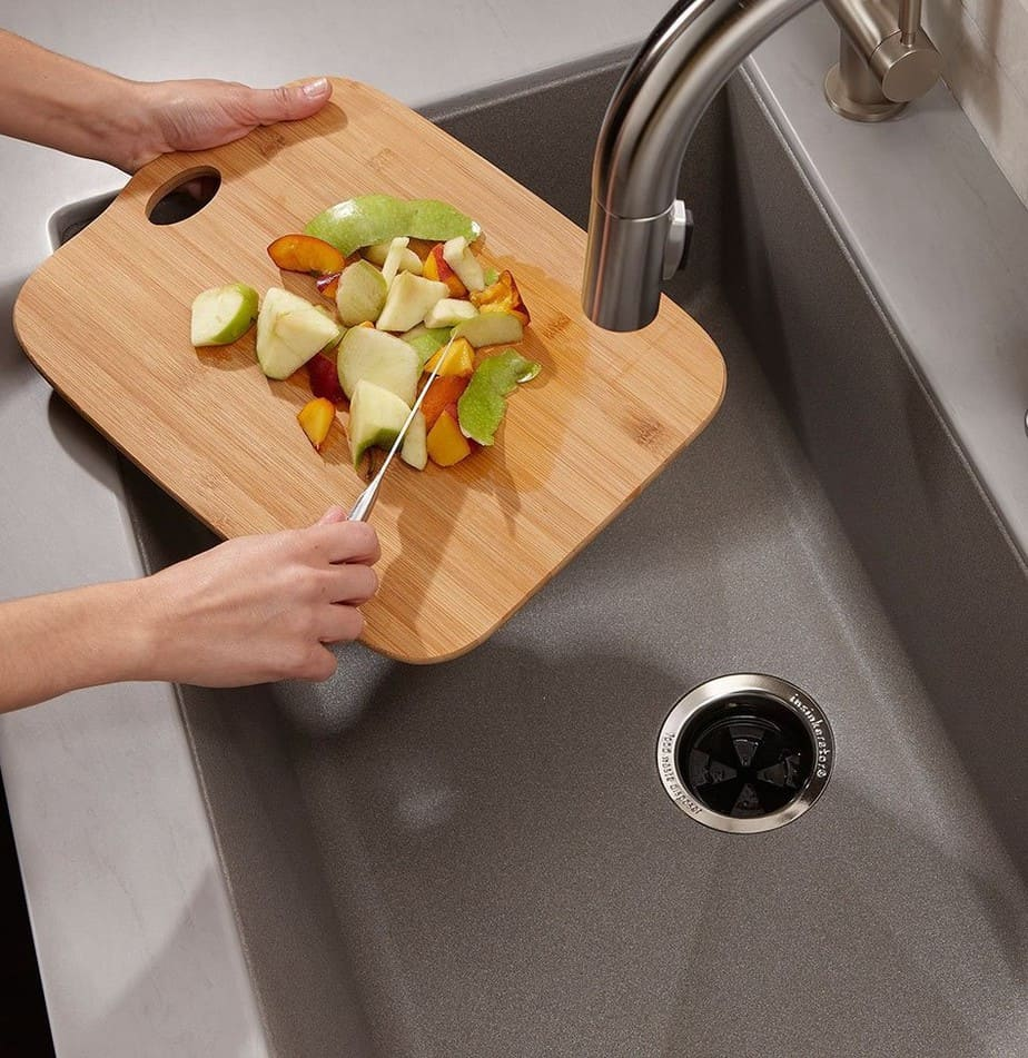 fixing garbage disposal blades supposed loose sink cost
