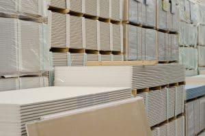 which drywall is best for basements