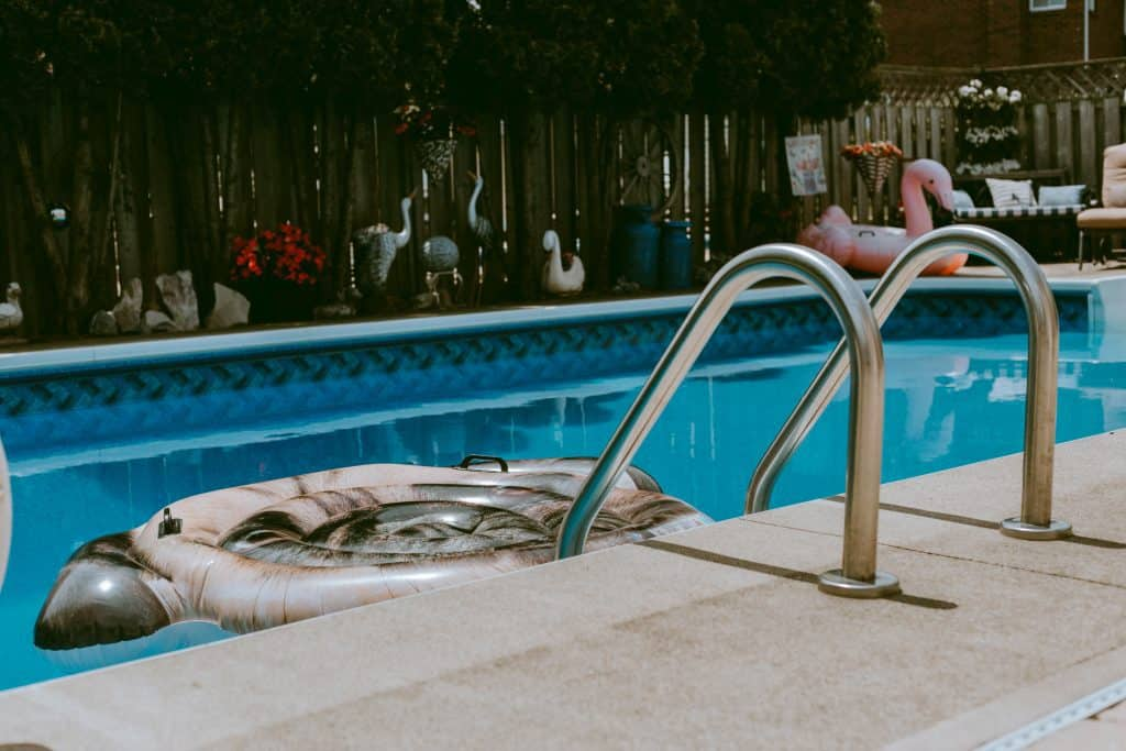 can i get home improvement loans for pool cost size options
