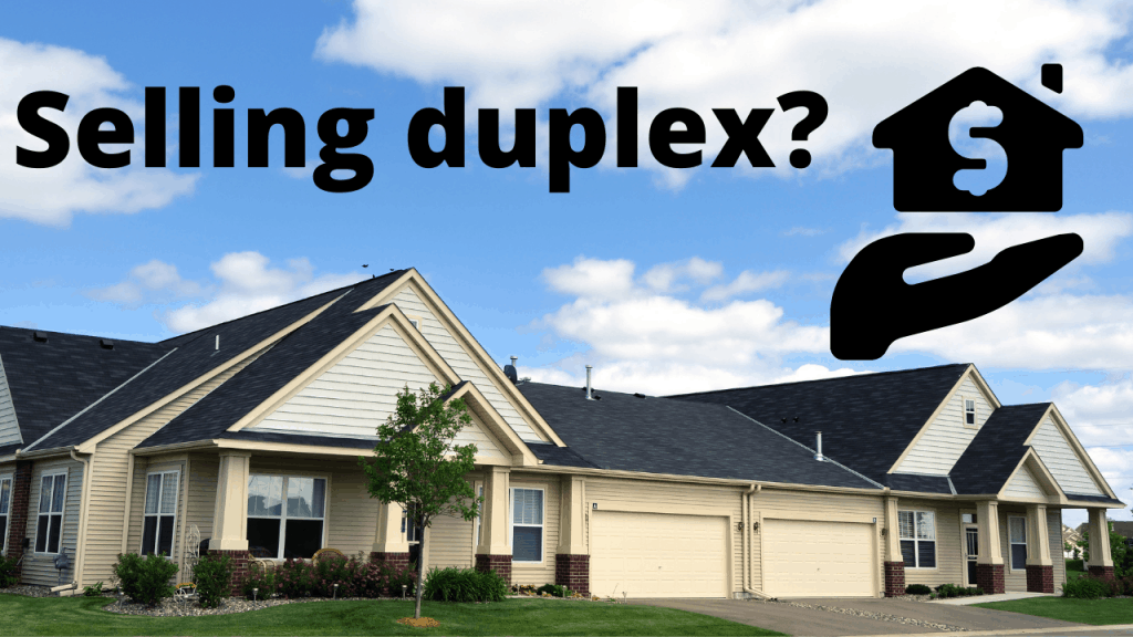 Are Duplexes Hard to Sell