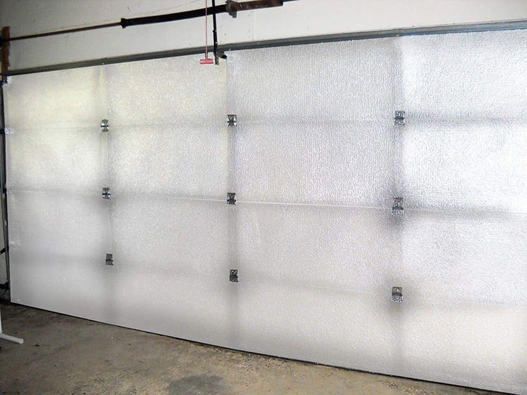How Effective is Garage Door Insulation