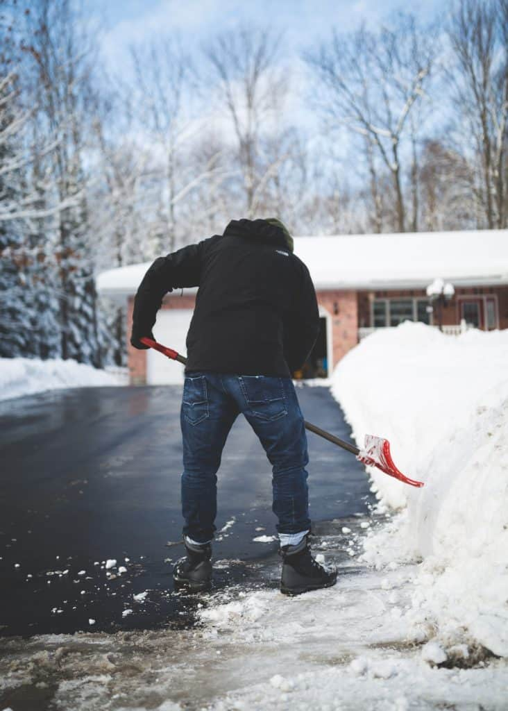 Pros and Cons of Heated Driveways