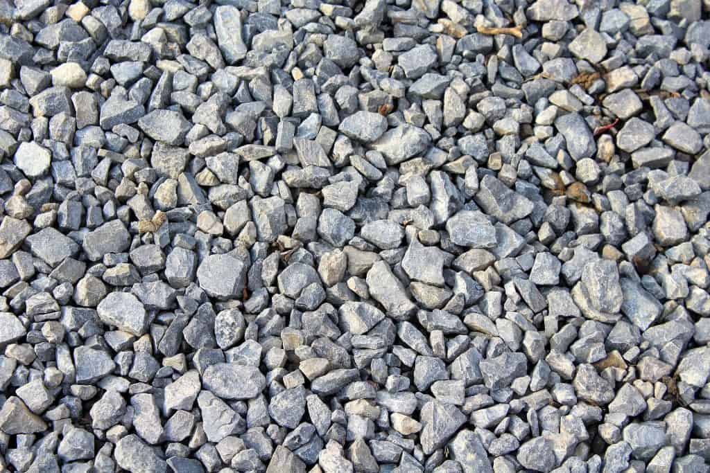 What Size Gravel is Best for Driveways