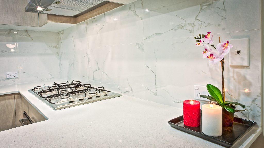 Do You Install Backsplash Before Countertop